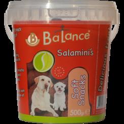 Salamini's - emmertje 500 gr