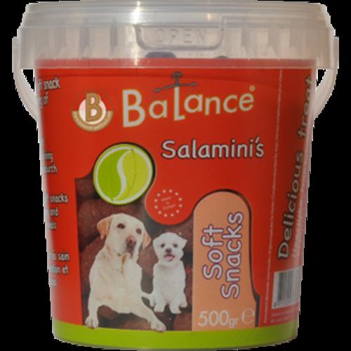 Balance Salamini's - emmertje 500 gr