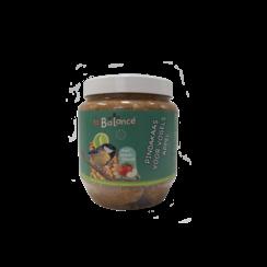 Erdnuss-Paste für Vögel Apfel 330 gr