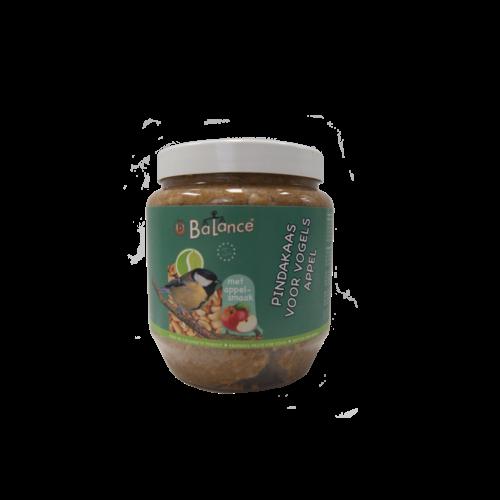 Balance Peanut butter for birds Apple 330 gr