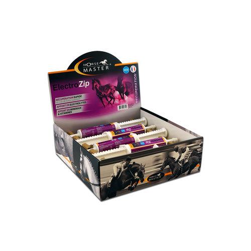 HorseMaster ELECTRO-ZIP PASTE oral syringe electrolyte