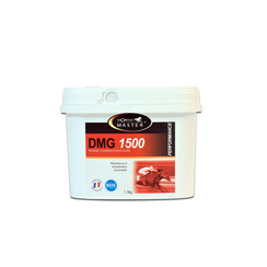 DMG 1500/3000 poudre -powder