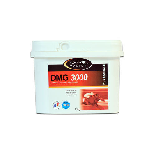 HorseMaster DMG 1500/3000 poudre -powder