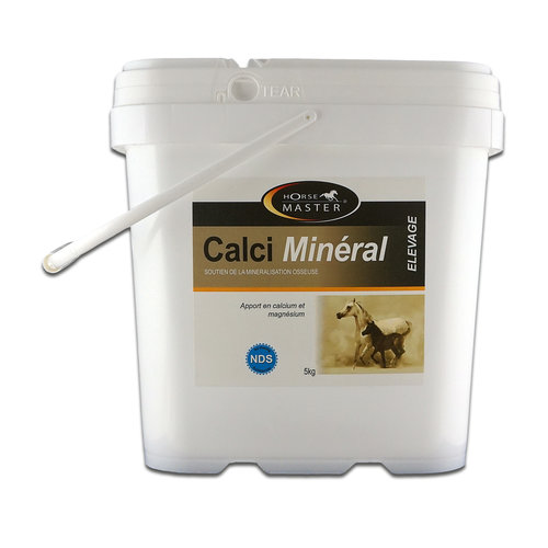 HorseMaster CALCI MINERAL calcium supplement