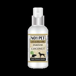 Coconut Parfum, alcohol-free