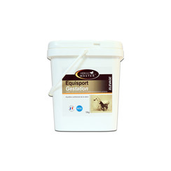 EQUISPORT GESTATION - LACTATION supplement for mare