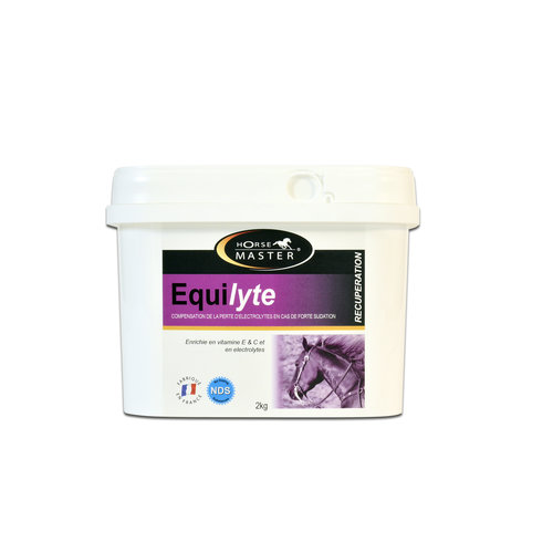 HorseMaster EQUILYTE electrolyte supplement