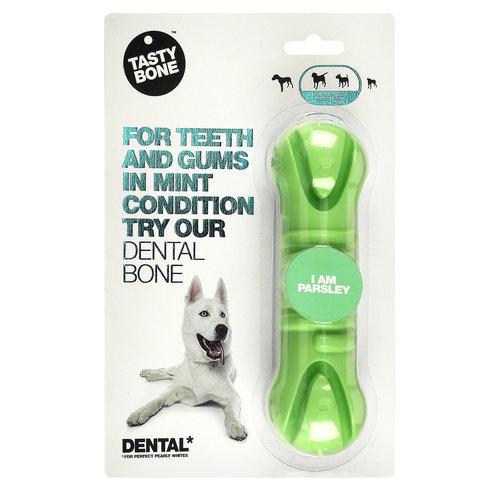 Tasty Bone Dental Bone - Parsley