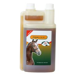 PrimeVal Omega 3-6-9 Pferd 1 ltr