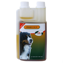 PrimeVal Omega 3-6-9 Dog 500 ml
