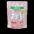 Jarco Jarco premium cat verse vis zalm 400 gr