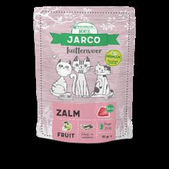Jarco premium cat fresh fish salmon 400 gr