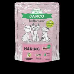 Jarco premium cat verse vis haring 400 gr