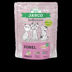 Jarco premium cat fresh fish trout 400 gr