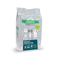 Jarco premium cat vers weight reduction 400 gr
