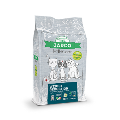 Jarco Jarco premium cat vers weight reduction 400 gr
