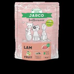 Jarco premium cat fresh meat lamb 400 gr