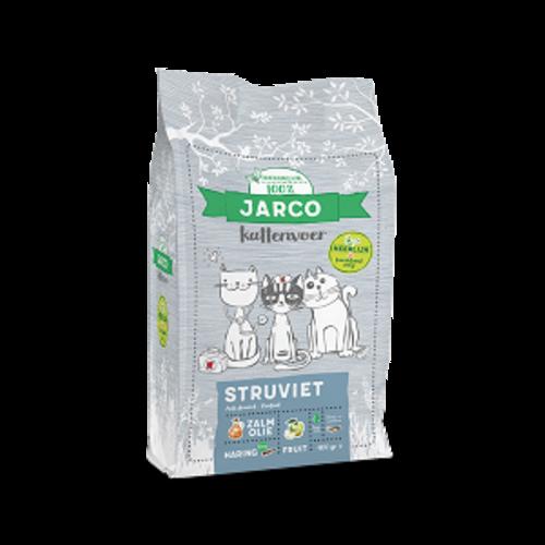 Jarco Jarco premium cat vers struviet 400 gr