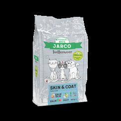 Jarco premium cat fresh skin&coat 2 kg