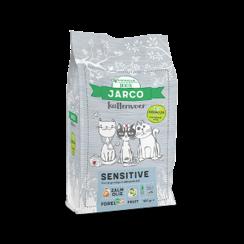Jarco premium cat fresh sensitive 2 kg