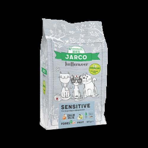 Jarco Jarco premium cat vers sensitive 2 kg