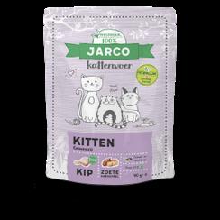 Jarco premium cat vers kitten 2 kg