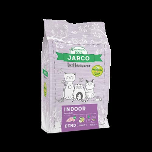 Jarco Jarco premium cat vers indoor 400 gr