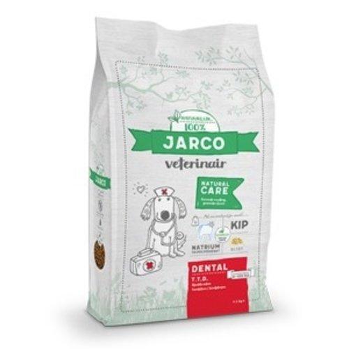 Jarco Jarco dog veterinair dental TTD 2-100kg kip 12,5 kg