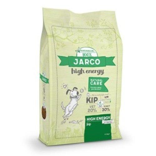 Jarco Jarco dog specials high energy 2-100kg kip 12,5 kg