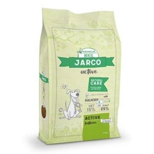 Jarco Jarco dog specials active 2-100kg kalkoen 2,5 kg