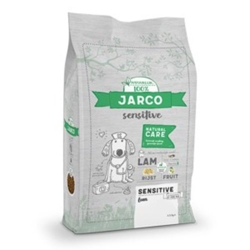 Jarco Jarco dog sensitive 2-100kg lam 12,5 kg
