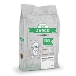 Jarco dog sensitive 2-100kg insect 12,5 kg