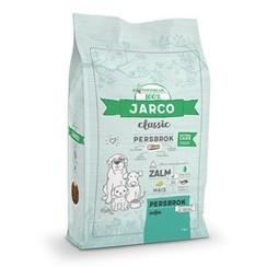 Jarco dog classic persbrok 2-100kg zalm 12,5 kg