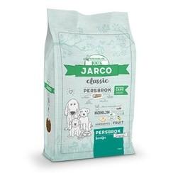 Jarco dog classic persbrok 2-100kg konijn 12,5 kg