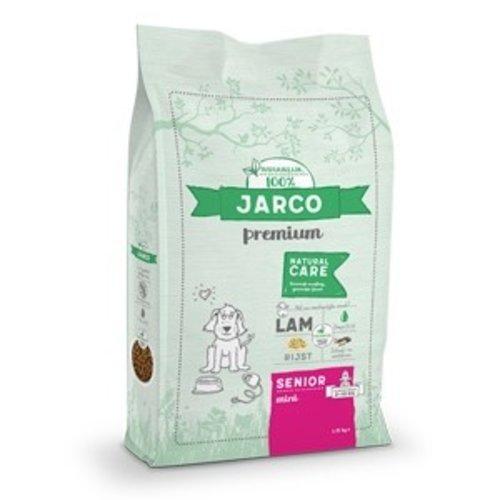 Jarco Jarco dog mini senior 2-10kg lam 1,75 kg