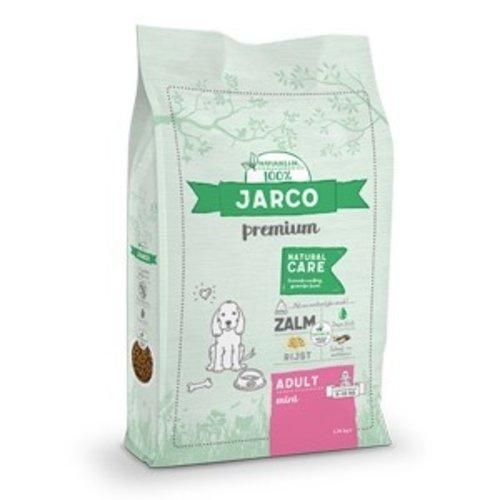 Jarco Jarco dog mini adult 2-10kg zalm 10 kg