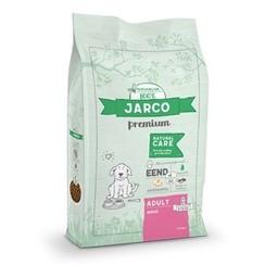 Jarco dog mini adult 2-10kg eend 10 kg