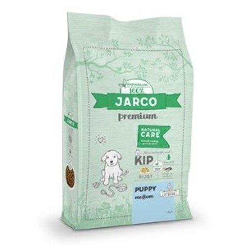 Jarco Jarco dog medium puppy 11-25kg kip 2 kg