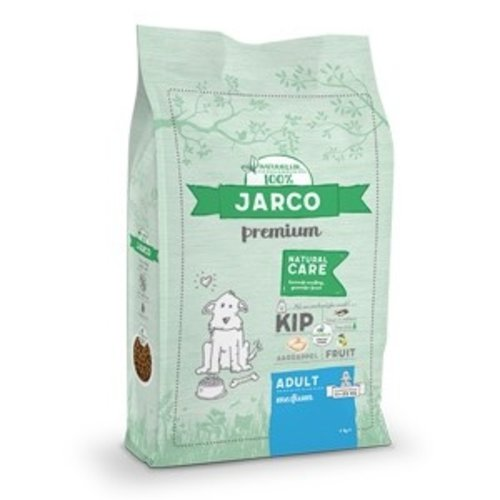 Jarco Jarco dog medium adult 11-25kg kip 12,5 kg