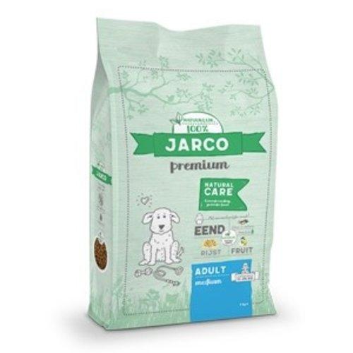 Jarco Jarco dog medium adult 11-25kg eend 2 kg