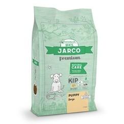 Jarco dog large puppy 26-45kg kip 12,5 kg