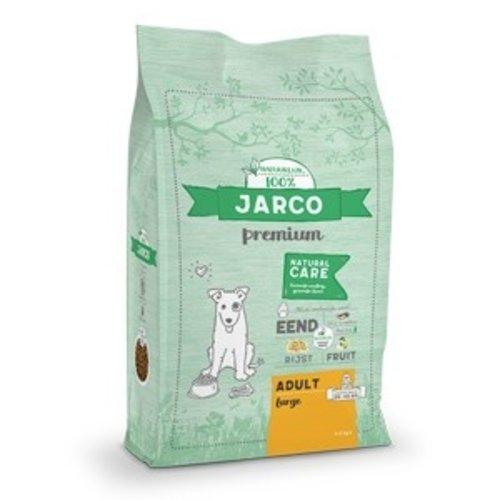 Jarco Jarco dog large adult 26-45kg eend 2,5 kg