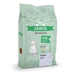 Jarco dog giant puppy 46-100kg kalkoen 12,5 kg