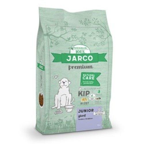 Jarco Jarco Hund Riesen Junior 46-100kg kip 12,5 kg