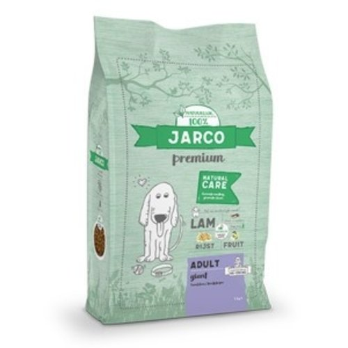 Jarco Jarco dog giant adult 46-100kg lam 12,5 kg