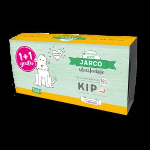 Jarco Jarco dog alu kip (2-pack) 2x150 gr
