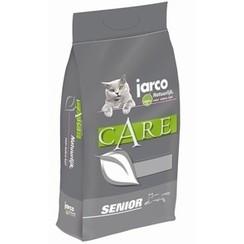 Jarco Cat Natural Senior Light Lam 6 kg