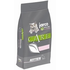 Jarco cat natural kitten poultry 6 kg