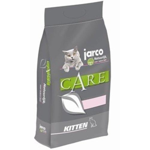 Jarco Jarco cat natural kitten poultry 6 kg