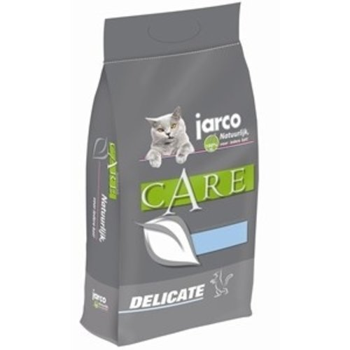 Jarco Jarco Cat Natural Delicate kip/kalkoen 6 kg